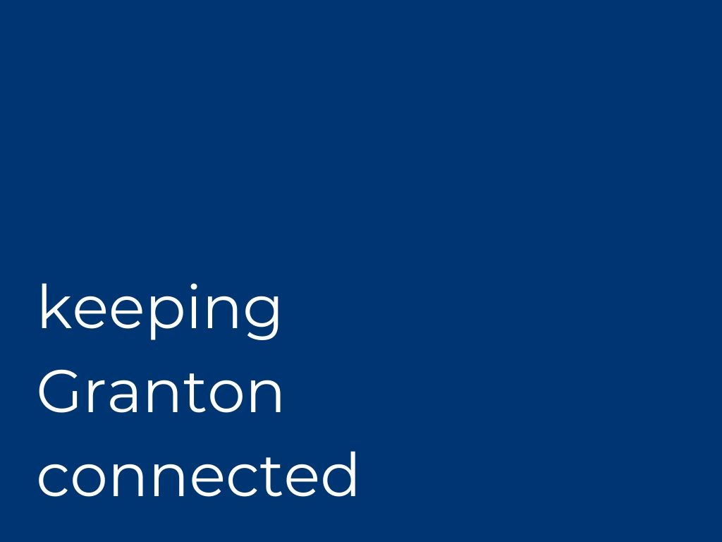 keep granton connected