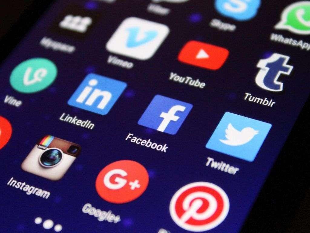 post – social media