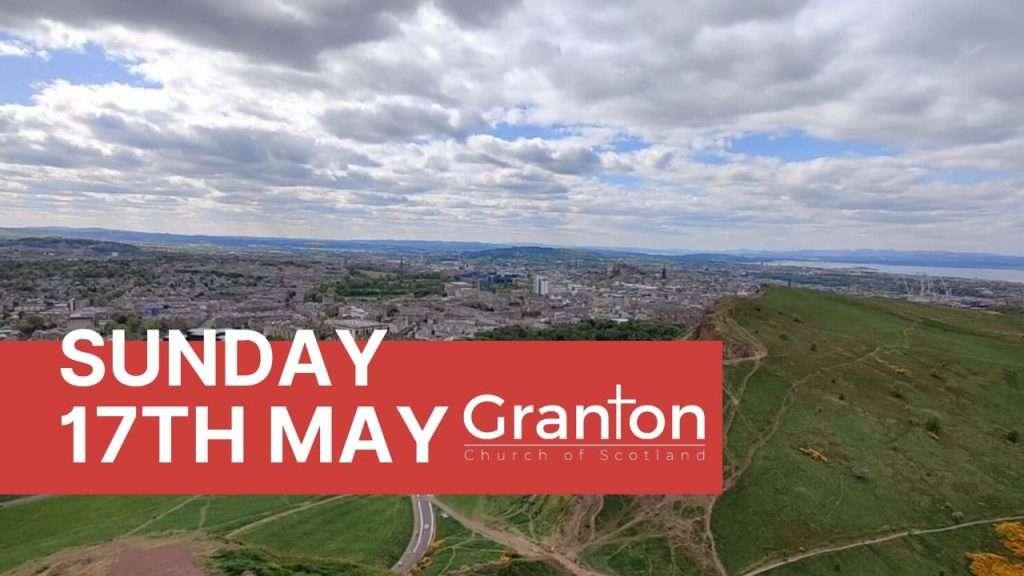 Sunday 17th May