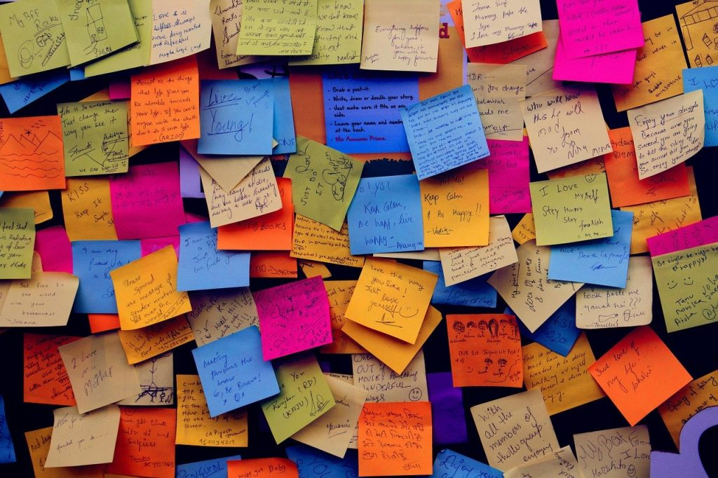 post-it-notes-1284667_1280
