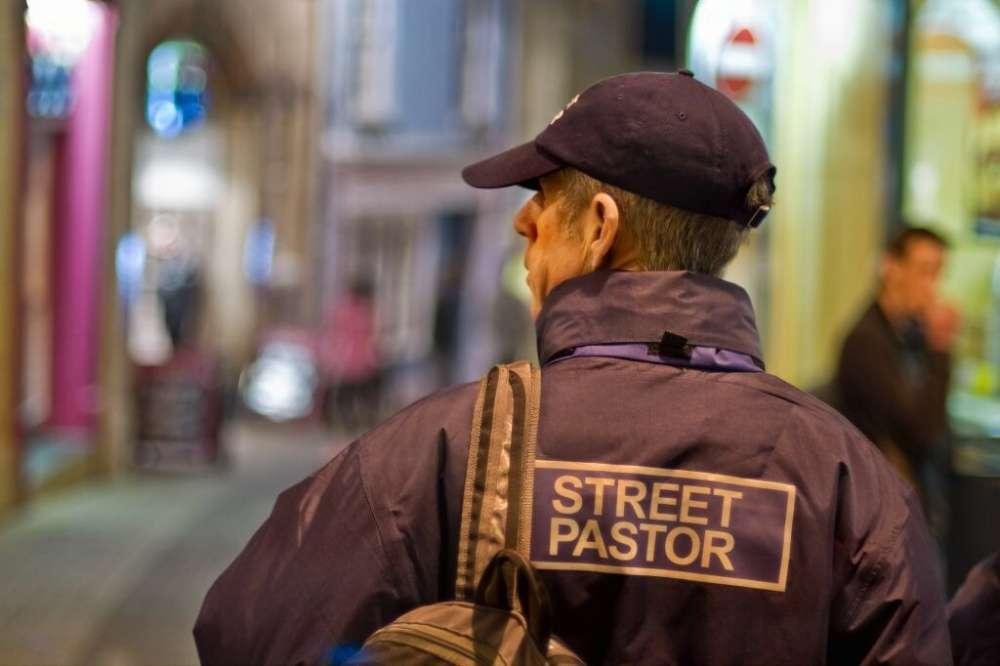 streetpastors