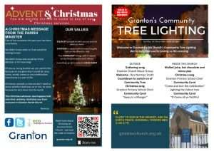 thumbnail of Tree Lighting 2019 – handout – A5 booklet FINAL