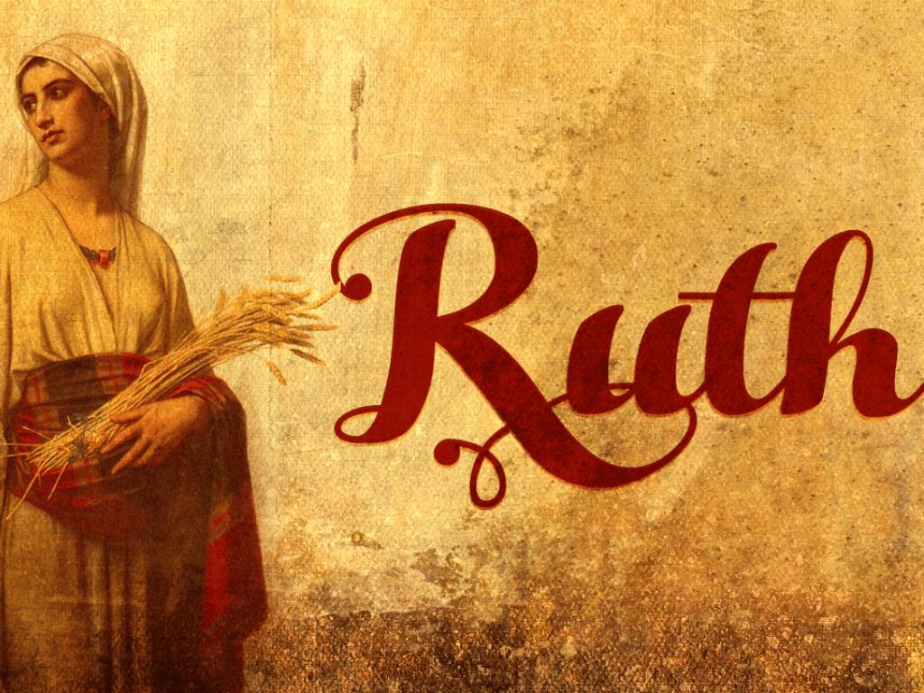 ruth post