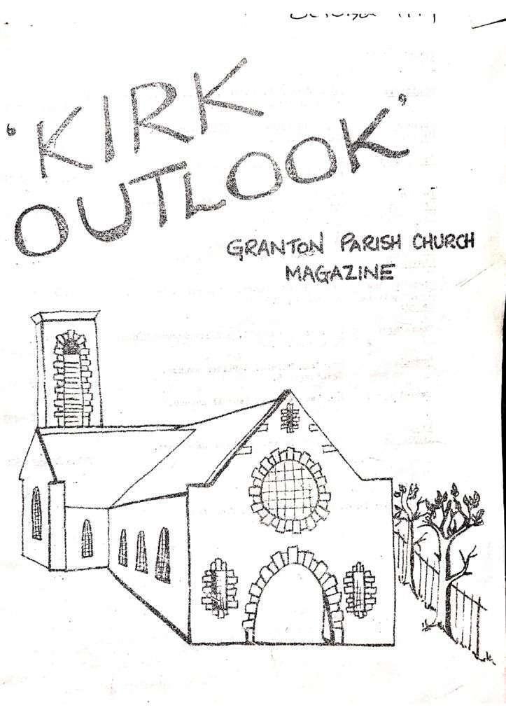 1979 Kirk Outlook October
