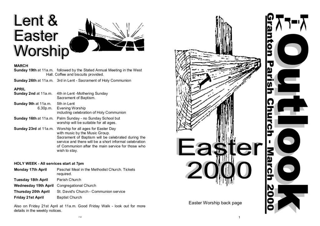 thumbnail of 2000 Kirk Outlook – 2000 March