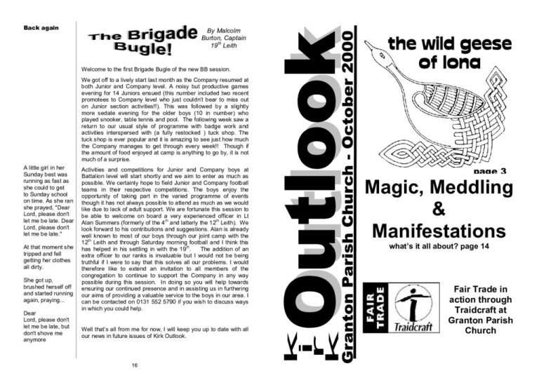 thumbnail of 2000 Kirk Outlook – 2000 October