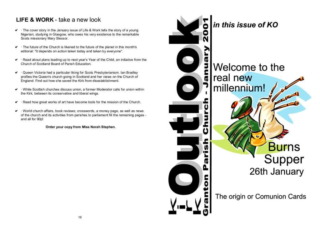 thumbnail of 2001 Kirk Outlook – 2001 January