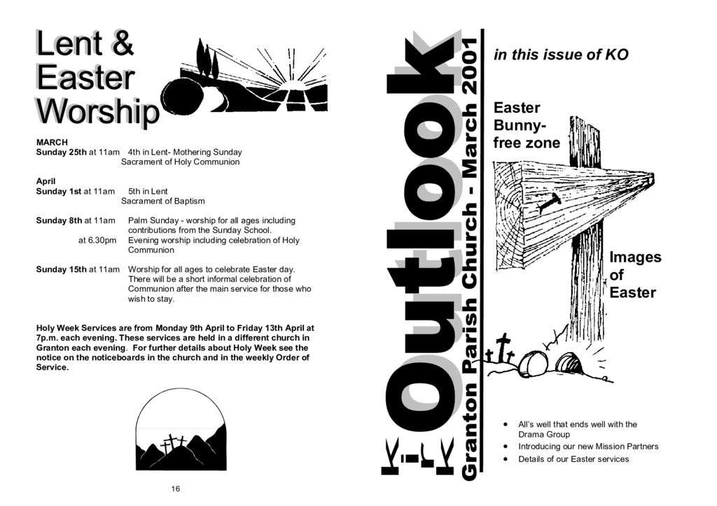 thumbnail of 2001 Kirk Outlook – 2001 March