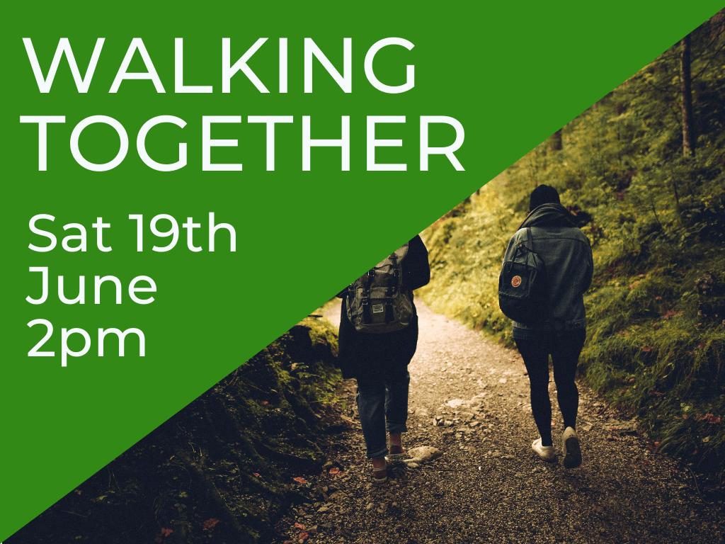 Walking Together (1)
