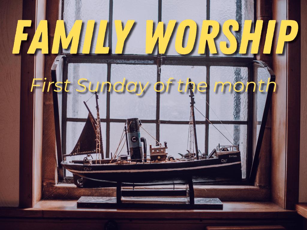 Family Worship Web